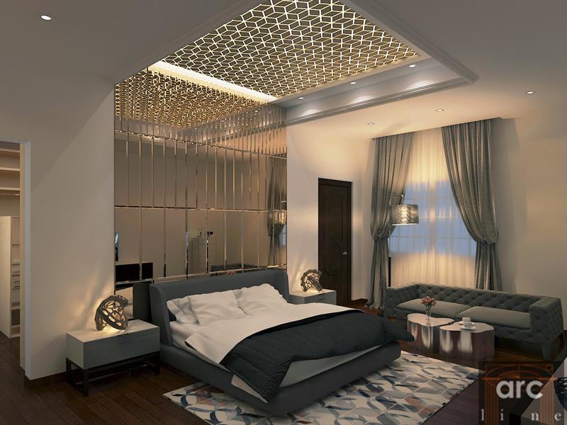 International Interior Design Companies in Dubai