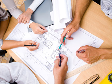 Our Knowledgeable Project Management Team Has Experience Working With  Municipalities, Architects, Contractors And High End Retailers To Ensure  That Client ...