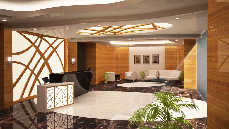 Turnkey Interiors